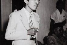 Photo of Rosihan Anwar dalam Kenangan.