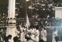 Photo of Menjelang Perayaan 17 Agustus ditahun 1950-an !
