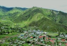Photo of Wamena, sedikit goresan sejarahnya !