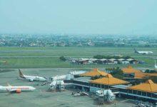 Photo of Bom Waktu di Atas Bandara Soekarno-Hatta