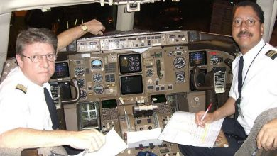 Photo of Komentar Captain Pilot Maskapai Asing !