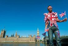 Photo of Orang Inggris …….bingung !
