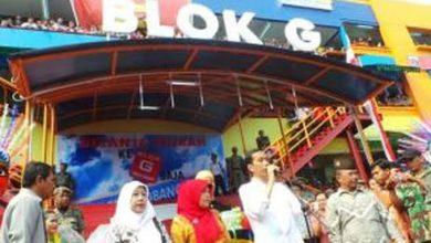Photo of Penertiban PKL dan Relokasi Pasar.