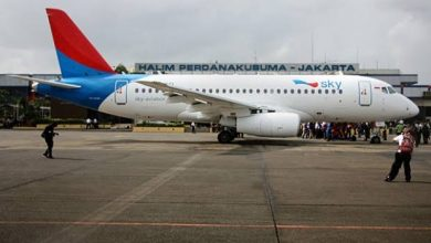 Photo of Sky Aviation Terbang Perdana ke Melaka