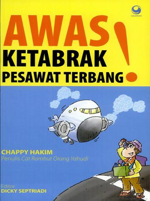 Photo of Awas Ketabrak Pesawat Terbang