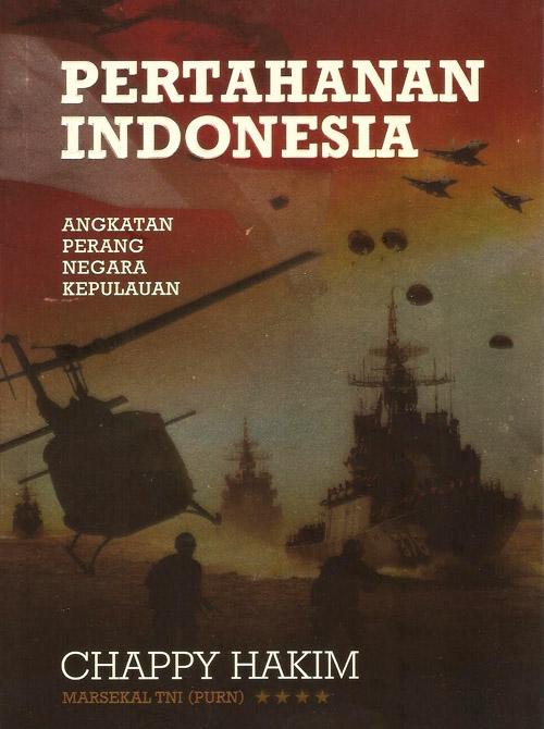 Photo of Pertahanan Indonesia –  Angkatan Perang Negara Kepulauan