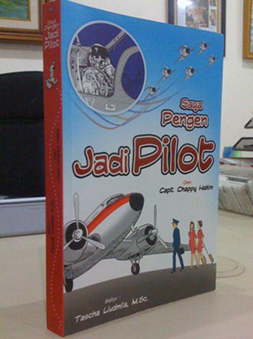 Photo of Saya Pengen Jadi Pilot