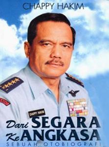 Photo of Dari Segara ke Angkasa