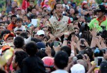 Photo of PKL dan Jokowi