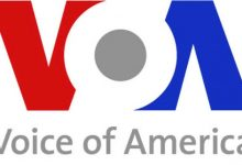 Photo of Voice of America in Washington DC !