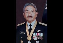 Photo of In Memoriam Marsekal Oetomo