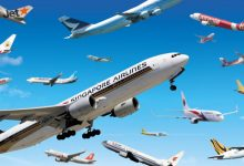 Photo of Pasar Angkutan Udara Asia-Pasifik