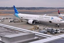 Photo of Lebih jauh mengenai Tertundanya Direct Flight B-777 Garuda ke London.