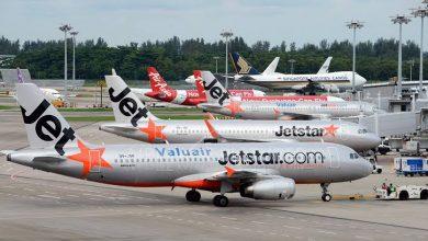Photo of Perkembangan Pasar Angkutan Udara di Asia