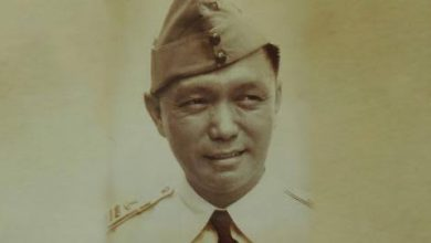 Photo of Tanggapan Prof Dr Hasjim Djalal