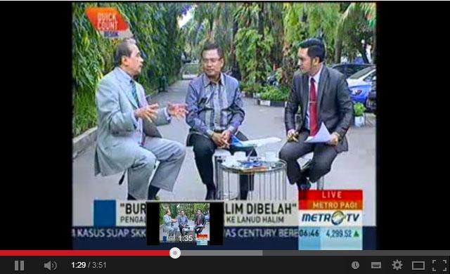 Photo of Metro Pagi Buruk Soetta Halim Dibelah