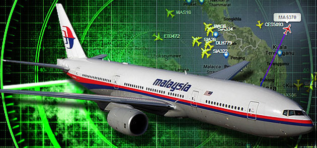 Photo of Flight MH 370, kemana?