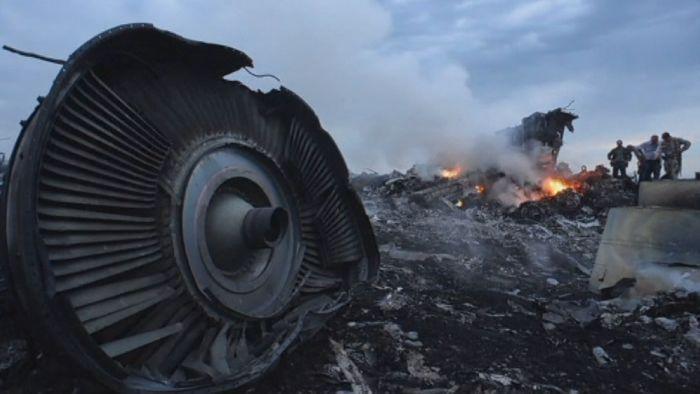 Photo of Akhir dari penerbangan Malaysia MH17