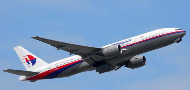 Photo of Apa Yang salah pada Boeing 777