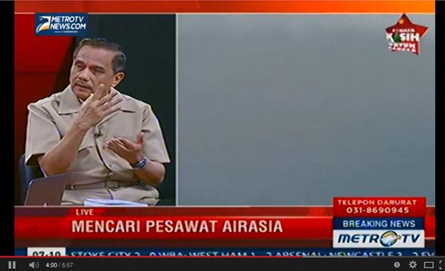 Photo of Mencari Pesawat AirAsia