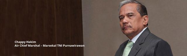 Photo of Chappy Hakim: Aneh Bin Ajaib bila Ada Penerbangan yang Bisa Dilakukan Tanpa Izin
