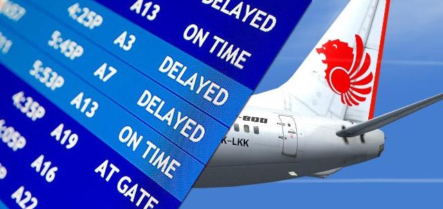 Photo of Delay, Delay, dan Delay Apa yang Sebenarnya Terjadi?