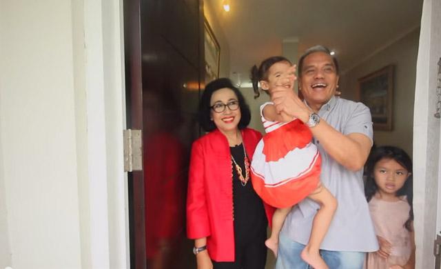 Photo of Sajian Istimewa Akhir Pekan Bersama Chappy Hakim