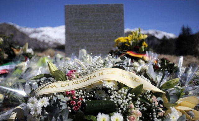Photo of Kopilot Germanwings Bunuh Diri?