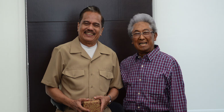 Photo of In Memoriam Adnan Buyung Nasution