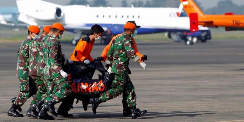 Photo of Mengapa Pesawat Terbang Mengalami Kecelakaan?