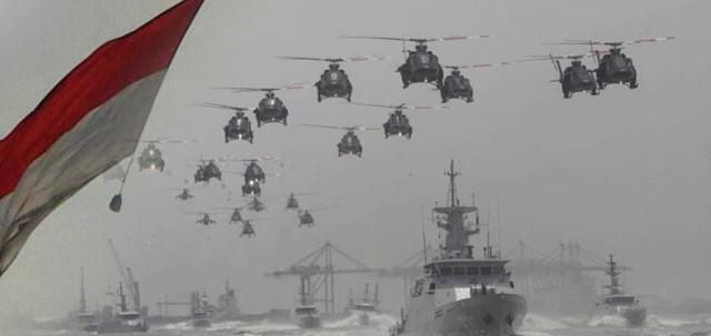 Photo of Jayalah Sayap Tanah Airku, Angkatan Udara yang Kucinta!