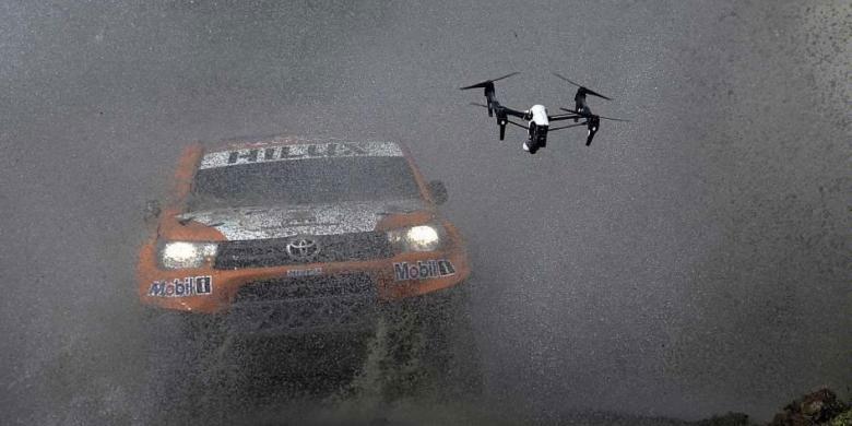 Photo of Drone, Lagi-lagi Drone!
