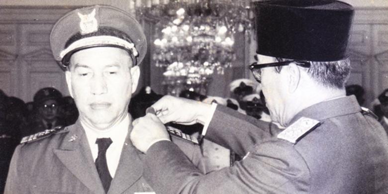 Photo of Sejarah yang Tidak Diketahui Anggota TNI AU