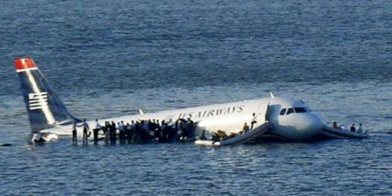 Photo of Sully, Kisah Heroik yang Mengingatkan pada Kepahlawanan Pilot Indonesia