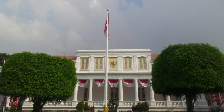 Photo of Kenangan di Sekitar Istana Presiden Tahun 1950-an