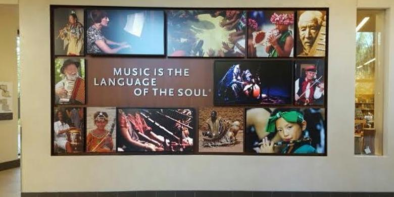 Photo of Musical Instrument Museum, 15.000 Alat Musik yang Menyatukan Manusia