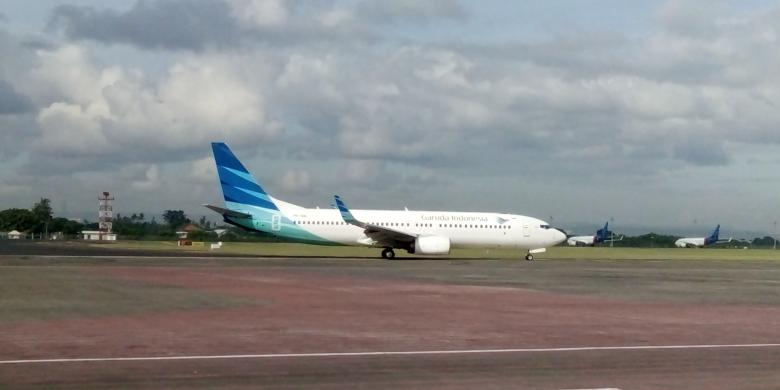 Photo of Lobi-lobi yang Gagal di ICAO