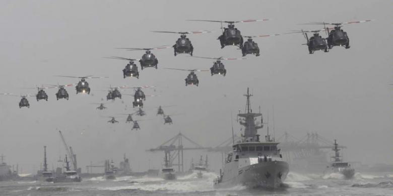 Photo of Perjuangan Negara Kepulauan dan Tantangannya