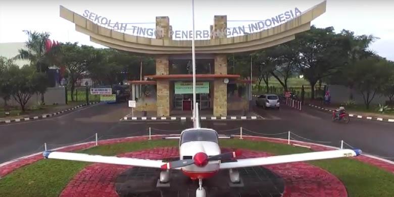 Photo of Akademi Penerbangan Indonesia , sekolah Pilot yang Hebat