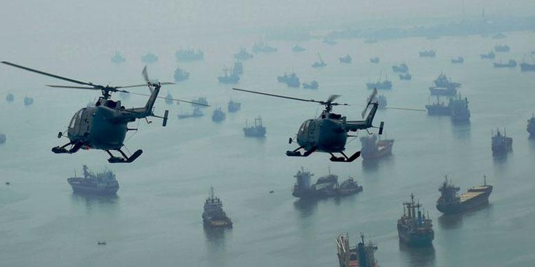Photo of Pertentangan Hukum Udara dengan Rezim Hukum Laut