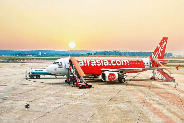 Photo of Mengapa Pesawat AirAsia QZ 535 Turun Cepat dari 34.000 ke 10.000 Kaki?