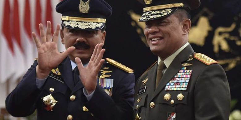 Photo of Memaknai Pergantian Panglima TNI
