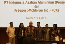 Photo of Freeport, Freeport, dan Freeport lagi
