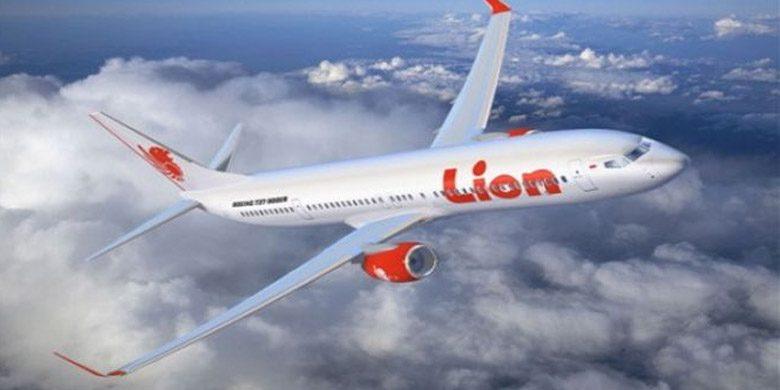 Lion Air JT 904