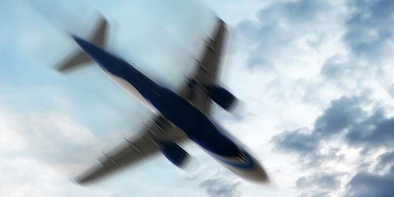 Kecelakaan Penerbangan yang Tak Kunjung Usai