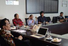 Photo of Diskusi Bulanan Pusat Studi Kedirgantaraan Indonesia