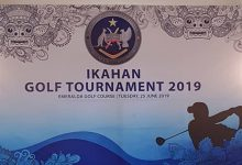 Photo of IKAHAN Golf  Tournament