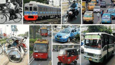 Photo of Rencana Induk Transportasi Nasional