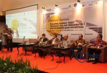 Photo of Seminar Nasional tentang Harga Tiket Pesawat Terbang