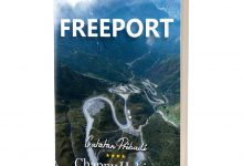 Photo of Launching Buku Freeport – Catatan Pribadi Chappy Hakim